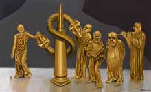 Five Golden Justices
